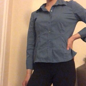 Old Navy Perfect Fit Button-Up